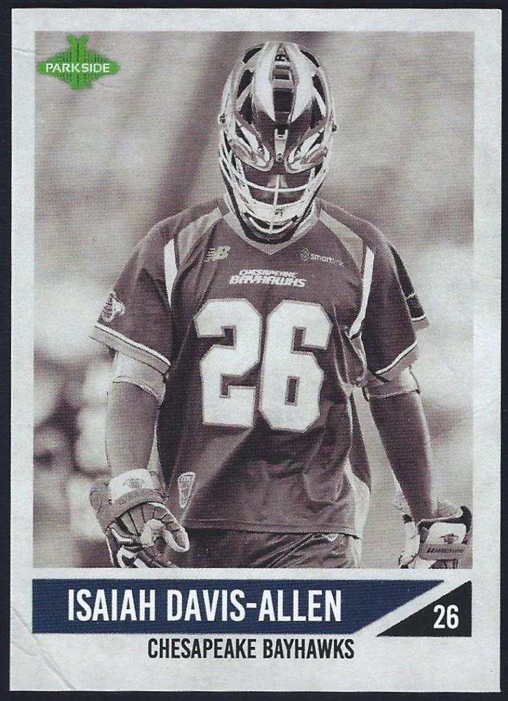 Isaiah Davis-Allen