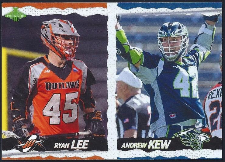 Ryan Lee/Andrew Kew